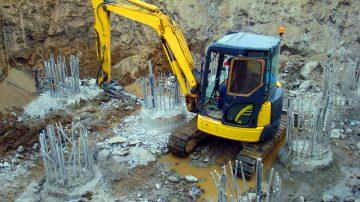 Excavation / Trenching